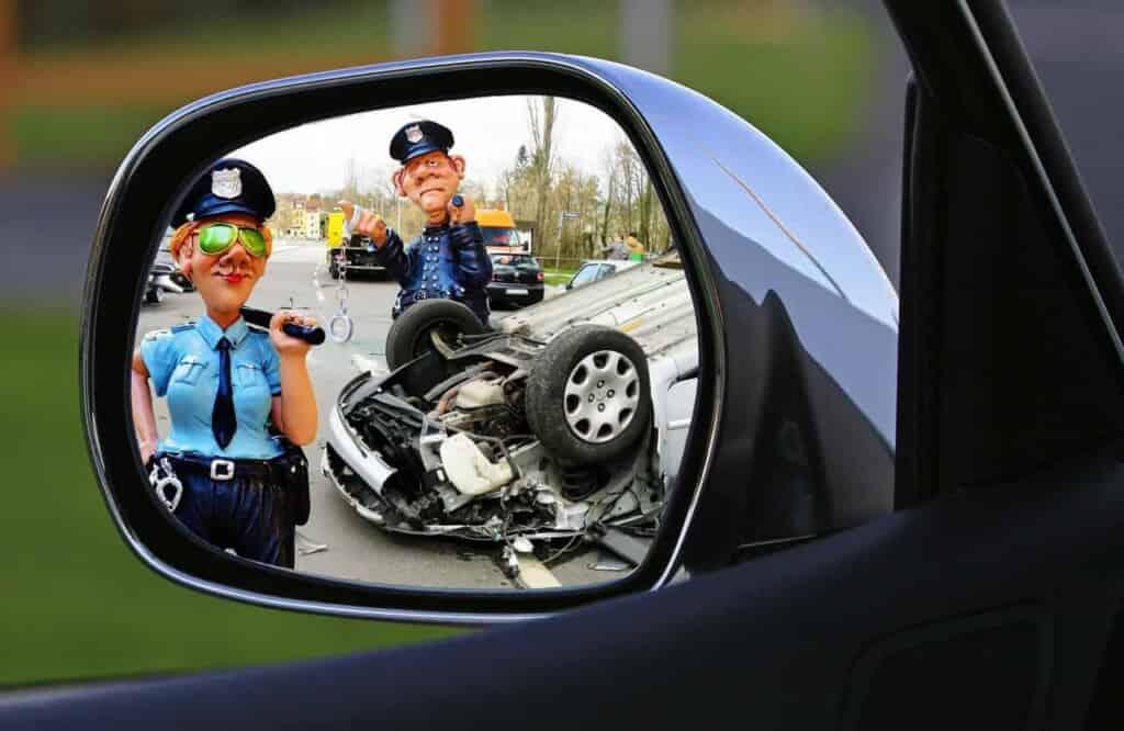 警察「職務質問、いいかな?」←これの上手い切り抜け方教えろ!w